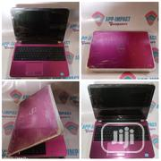 Laptop Dell Latitude V3540 4GB Intel Core i3 HDD 320GB | Laptops & Computers for sale in Lagos State, Mushin