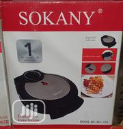 Waffle Maker   Kitchen Appliances for sale in Lagos State, Lagos Island