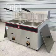 20gas Deep Fryer Double | Kitchen Appliances for sale in Lagos State, Ojo