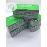 Disposable Face Mask | Medical Equipment for sale in Abuja (FCT) State, Wuse 2