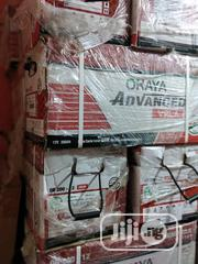 200ahs 12 Okaya Battery   Electrical Equipment for sale in Lagos State, Ojo