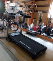 American Fitness 3hp Treadmill | Sports Equipment for sale in Cross River State, Obubra