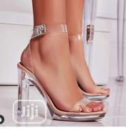 New Quality Ladies Classic Sandals | Shoes for sale in Lagos State, Ikeja