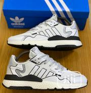 Adidas Nite Joggers Sneakers | Shoes for sale in Lagos State, Lagos Island