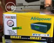 1kva 12v Afripower Inverter | Electrical Equipment for sale in Lagos State, Ojo