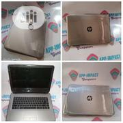 Laptop HP Pavilion 14 4GB AMD SSD 32GB | Laptops & Computers for sale in Lagos State, Mushin
