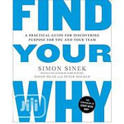 Find Your Why | Books & Games for sale in Lagos State, Surulere