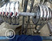 30kg Dumbell | Sports Equipment for sale in Akwa Ibom State, Uyo