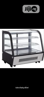 Cake Display Chiller. | Store Equipment for sale in Lagos State, Ojo