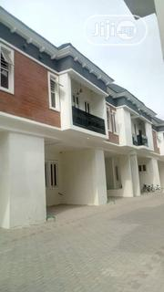 4 Bedroom Fully Serviced Terrace Duplex | Houses & Apartments For Rent for sale in Lagos State, Lekki Phase 1