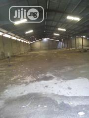Warehouse of 90,000 SQ FT. Off Old Ojo Road for Sale. | Commercial Property For Sale for sale in Lagos State, Ojo