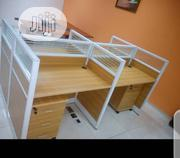 New Quality Four Seaters Workstation | Furniture for sale in Lagos State, Lekki Phase 1
