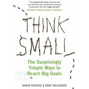 Think Small | Books & Games for sale in Lagos State, Surulere
