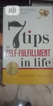7tip for Self-Fulfilment in Life | Books & Games for sale in Lagos State