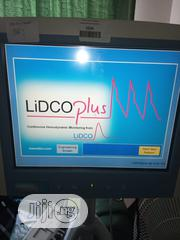 Lidco Rapid Hemodynamic Monitor | Medical Equipment for sale in Oyo State, Ibadan