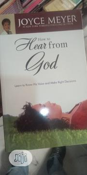 How To Hear From God | Books & Games for sale in Lagos State