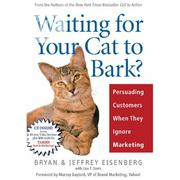 Waiting For Your Cat To Bark | Books & Games for sale in Lagos State, Surulere
