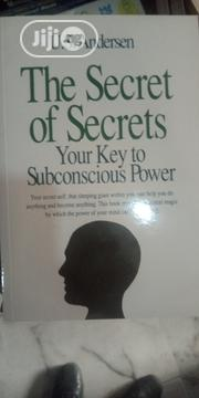 The Secret Of Secret | Books & Games for sale in Lagos State