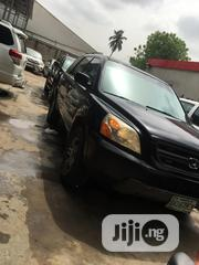 Honda Pilot 2006 Black | Cars for sale in Lagos State, Ikeja