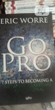 GO PRO Network Marketing | Books & Games for sale in Lagos State