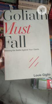 Goliath Must Fall, | Books & Games for sale in Lagos State
