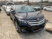 Toyota Venza 2013 Black | Cars for sale in Lagos State, Lekki Phase 2