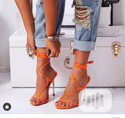New Quality Ladies Sandals | Shoes for sale in Lagos State, Ikeja