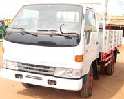 Toyota Dyna 2000 White | Trucks & Trailers for sale in Lagos State, Ikorodu