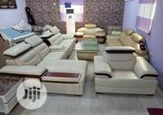 Sofa Settee L-Shaped | Furniture for sale in Lagos State, Ibeju