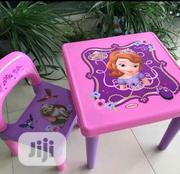 Table And Chair For Chidren | Furniture for sale in Lagos State, Lagos Island
