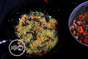 Order For Your Chinese Stir Fry Rice, Singapore Noodles And Sauces | Meals & Drinks for sale in Lagos State, Ilupeju