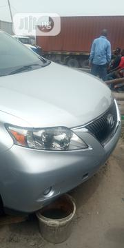 Lexus RX 350 AWD 2012 Silver | Cars for sale in Lagos State, Apapa