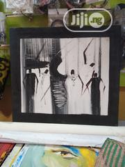 Monochrome Paintng | Arts & Crafts for sale in Lagos State, Ajah