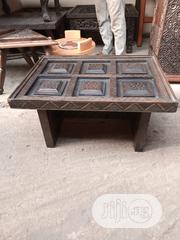 Detachable Hand Made Coffee Table. | Furniture for sale in Lagos State, Ajah