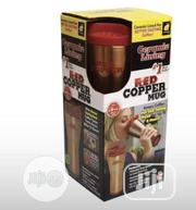 Red Copper Mug | Kitchen & Dining for sale in Lagos State, Lagos Island