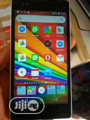Infinix Hot X507 16 GB Silver | Mobile Phones for sale in Lagos State, Ajah