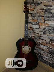 High Quality Acoustic Guitar | Musical Instruments & Gear for sale in Lagos State, Ojo