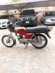 Bajaj Boxer 2012 Red | Motorcycles & Scooters for sale in Abuja (FCT) State, Apo District