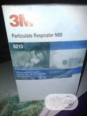 3M 8210 Disposable Mask | Safety Equipment for sale in Lagos State, Lagos Island