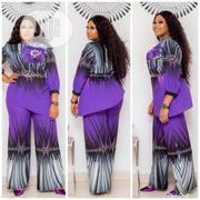 Classy and Unique Palazzo Trouser Set | Clothing for sale in Lagos State, Lagos Island