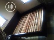 Used 6 X 6 Bed Frame For Sale | Furniture for sale in Lagos State, Kosofe