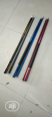 Original Snooker Stick   Sports Equipment for sale in Lagos State, Surulere