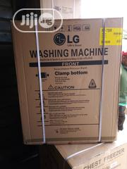 Standard LG Top Load Washing Machine | Home Appliances for sale in Lagos State, Ojo