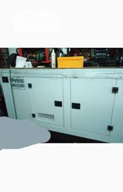 80kva Perkins DIESEL Soundproof Generator 100%Coppa | Electrical Equipment for sale in Lagos State, Lekki Phase 1
