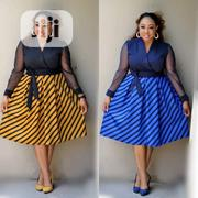 Quality Ladies Flay Dress | Clothing for sale in Lagos State, Ifako-Ijaiye