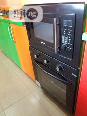 Original Microwave With Oven | Kitchen Appliances for sale in Lagos State, Lekki Phase 1