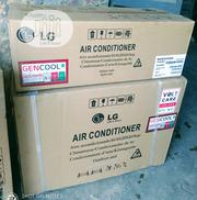 New Arrival LG 1.5hp Spilt (Dual Inverter) R410A (Lvs) Super Cool | Home Appliances for sale in Lagos State, Apapa