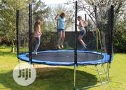 14 Fit Trampoline | Sports Equipment for sale in Lagos State, Ajah