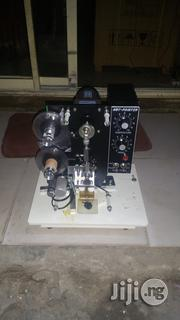 Date Code Machine   Manufacturing Equipment for sale in Lagos State, Ojo