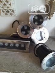 Floor Light With 3 Eyes Square 5 Eyes Etc | Home Accessories for sale in Lagos State, Lekki Phase 1